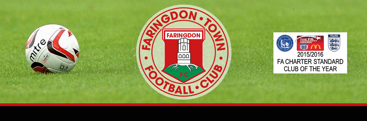 Faringdon Town Football Club